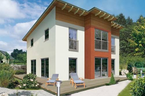 Modernes Wohnen mit viel Licht in Arzl mit Grundstück