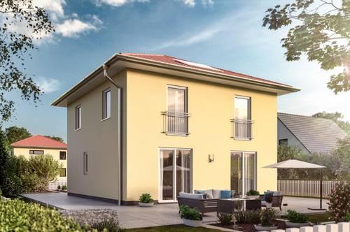 Gemeinsam Wohnen als Doppelhauspartner in Arzl mit Grundstück