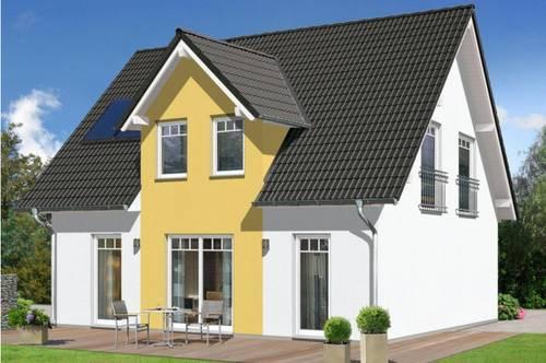 Träumen Sie noch, oder bauen Sie schon ein Haus im vorderen Stubaital?