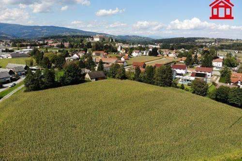 Wohnprojekt Schlossblick in Stainz/ Penthousewohnung in Stainz/ Haus C/ Top 12
