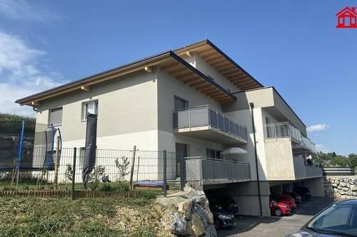 TOP 2 - Moderne Eigentumswohnung in Pischelsdorf/Gleisdorf - sofort bezugsfähig