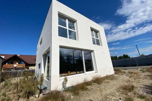 Belagsfertiges Einfamilienhaus mit Keller in Werndorf