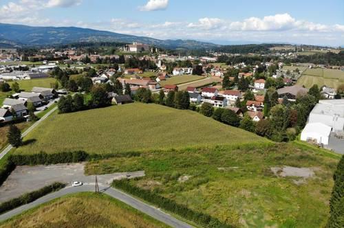 Wohnprojekt Schlossblick/ Gartenwohnung in Stainz/ Haus C Top 4