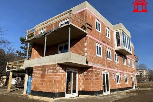 Neubauwohnung mit Terrasse und Balkon in Graz Liebenau | Top 3