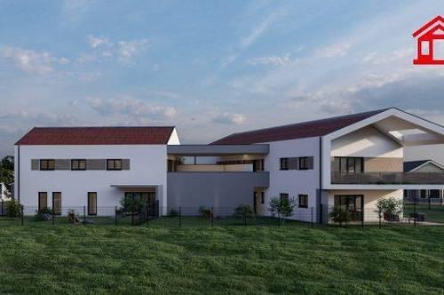 PICEA - Moderne Gartenwohnung mit großem Garten in Werndorf/Wildon