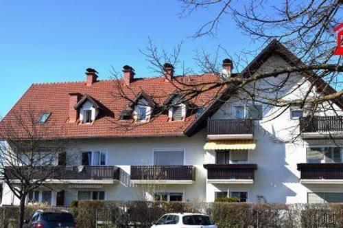 Gemütliche 2-Zimmerwohnung im Zentrum von Leibnitz