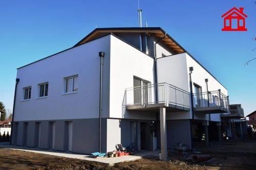 BK2/Top 7 - 3 Zimmer-Wohnung mit Balkon und LIFT in Wagna/Leibnitz