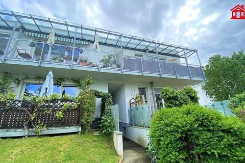 Eigentumswohnung mit Balkon in Graz-Andritz