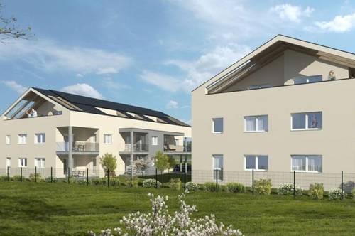 Neubau Eigentumswohnung mit Seezugang in Bad Gams/Top 4 Haus C