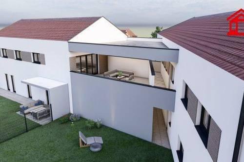 PICEA - Moderne Eigentumswohnung mit großzügiger Loggia in Werndorf/Wildon
