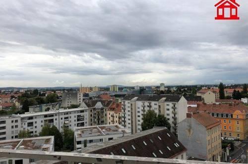Sanierungsbedürftige Eigentumswohnung in Graz