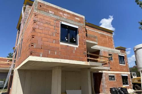 Neubau Eigentumswohnung in Graz/Straßgang Top 3