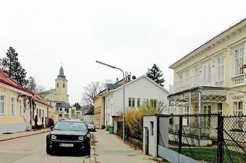 ***BAUTRÄGERGRUNDSTÜCK in KALKSBURG***