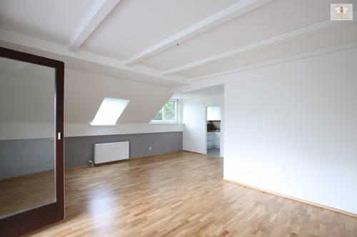 Traumhafte - moderne, neusanierte 2,5 ZI Wohnung in See Nähe, Waidmannsdorf