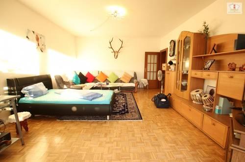 3 Zi Wohnung 104m² mit Westloggia und Carport in Waidmannsdorf - Luegerstrasse! JETZT KAUFEN!