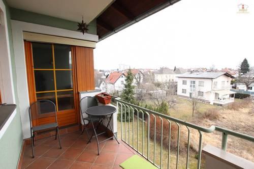 Schöne 3 - Zi Wohnung in Waidmannsdorf