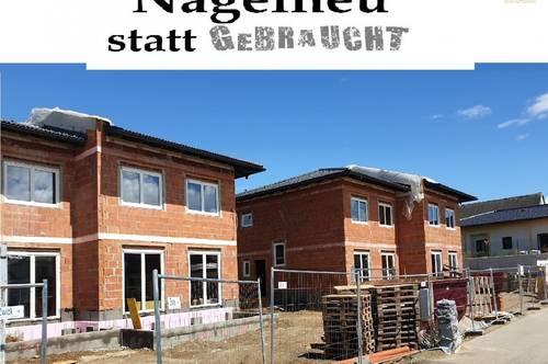 Nagelneue, hochwertige Doppelhaushälfte nahe IKEA Klagenfurt OST - Jetzt EIGENTUM anschaffen!!