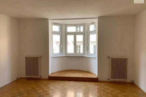 2 ZI BÜRO/Wohnung in der Stadt