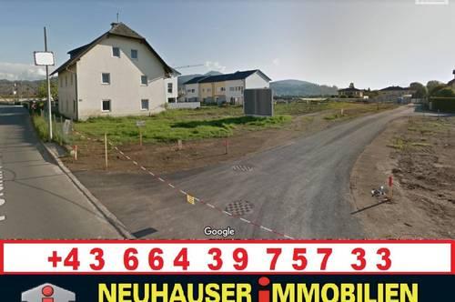 Erstklassige Doppelhaushälften in Klagenfurt/Lendorf