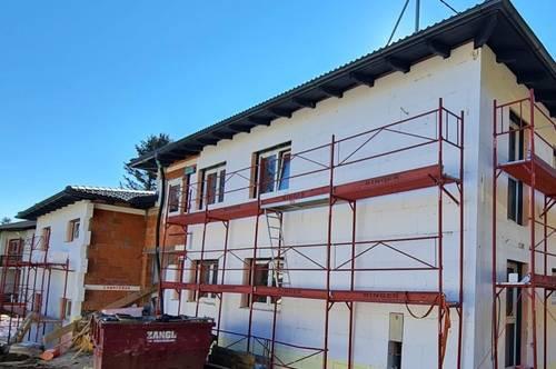 Sehr hochwertige neue Wohnung mit eigenen KFZ Abstellplatz - Ruhelage in Viktring!