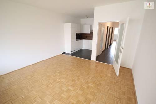 Schöne sanierte 2 Zi-Wohnung am Spitalberg in Waldrandlage!