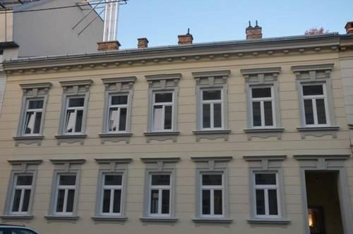 Repräsentatives 2 Familien-Haus, mit Garten, Keller,....