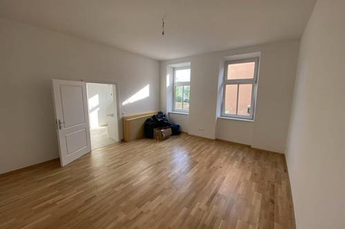 Provisionsfrei Single-Wohnung