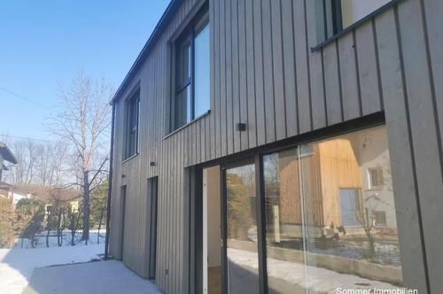 wooden living 2021 - Erstbezug Einfamilienhaus am südlichen Stadtrand von Salzburg
