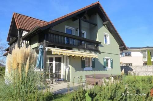 Modernes Landhaus in Panoramalage Kuchl