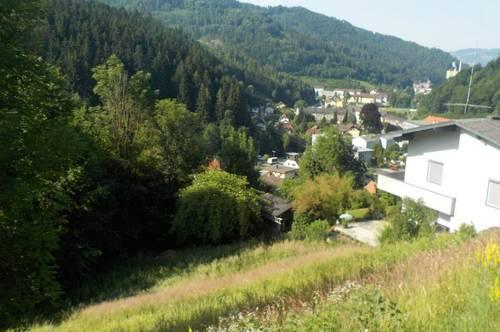 9413 St.Gertraud Baugrund Eigenheim