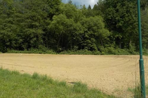 9543 m² Landwirtschaftliche Fläche - Acker