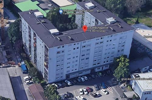 Mietwohnung Nähe TU Graz