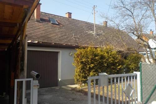 9431 St.Stefan/Kleinedling    Nettes kleines Reihenhaus/Doppelhaushälfte