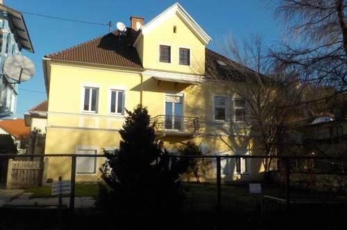 9400 Wolfsberg   2 Teilsanierte Stadthäuser/Mietzinshäuser