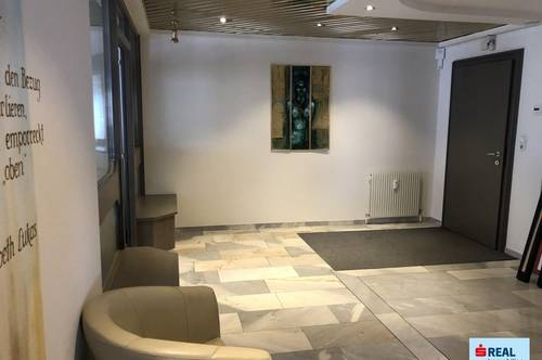 Büro- bzw. Praxisflächen in Jenbach zentrumsnah