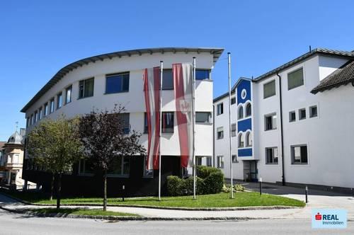 Kundl – Gewerbekomplex in bester Zentrumslage!