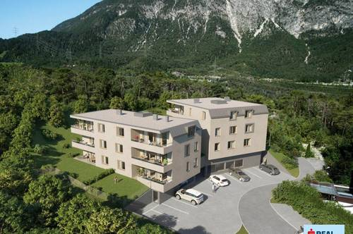 Provisionsfrei für den Käufer, Neubauprojekt in Roppen