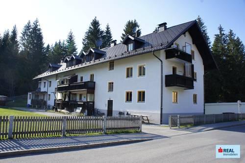 Vollsanierte 3-Zimmer Wohnung in Ruhelage zur Miete