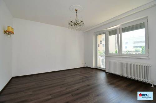 Innsbruck – 3 Zimmer Wohnung mit 2 Balkone und Garten!