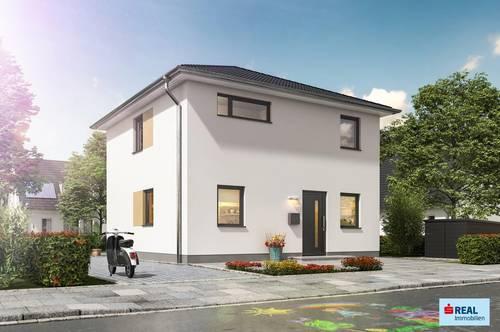 Familien aufgepasst! Hier könnte ihr neues Eigenheim entstehen.