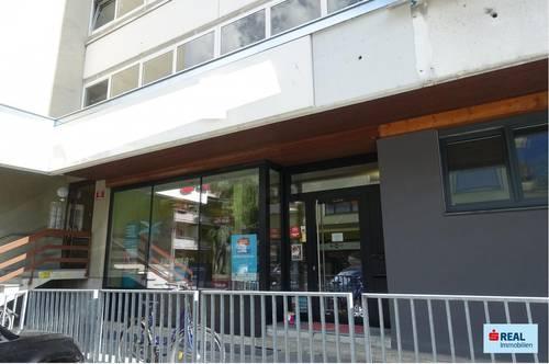 Gepflegte Geschäfts- und Bürofläche in Innsbruck – Fürstenweg