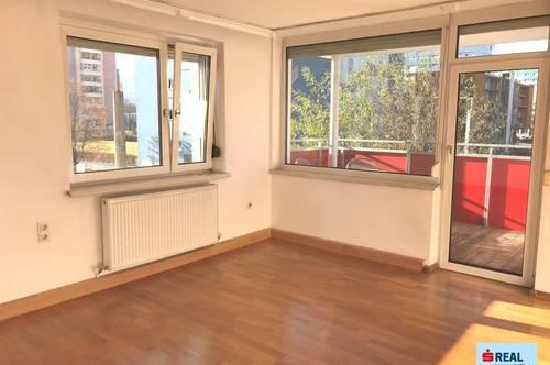4-Zimmer-Dachgeschoß-Wohnung für Eigennutzer und Anleger