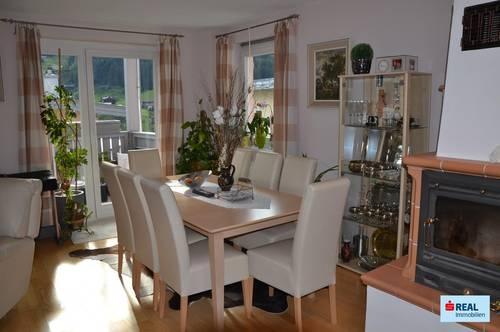 Jochberg - Gepflegte Doppelhaushälfte mit Aussicht in Zentrumslage