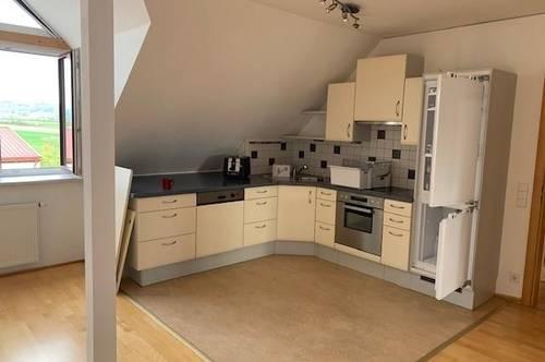 Helle 4-Zimmer Wohnung Nähe Krems zu vermieten