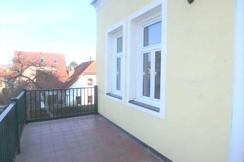 Single-Wohnung mit gartenseitiger Terrasse zu vermieten