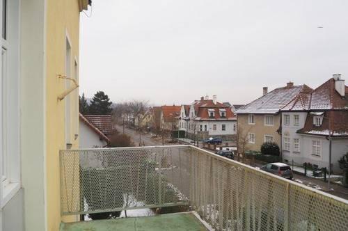 2-Zimmer Wohnung mit Balkon zu vermieten