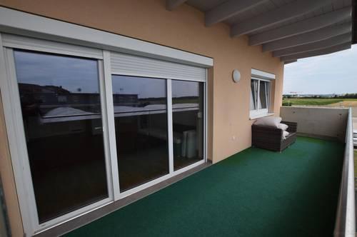 Sehr schöne 2-Zimmer-Wohnung mit großem Balkon!
