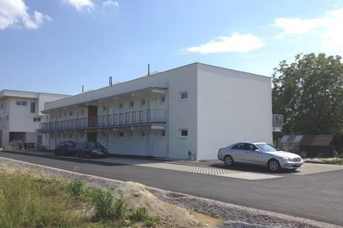 2-Zimmer-Wohnung mit Eigengarten und Terrasse - provisionsfrei für den Mieter
