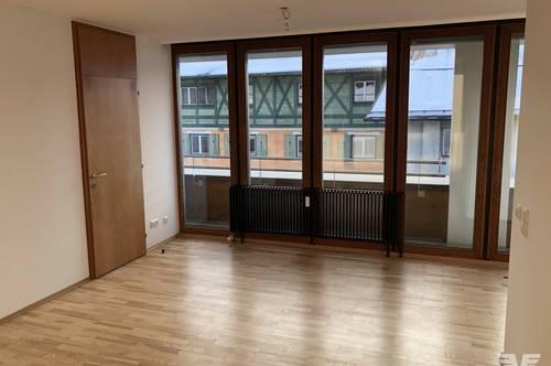Neu sanierte 3-Zi-Wohnung mit großzügiger Terrasse/Balkon - Seekirchen/Zentrum