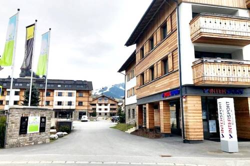 Exklusives 4-Sterne-Luxus-Apartment im AlpinLodges Resort in Maria Alm